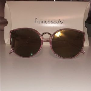 🕶Sunglasses from Francesca's🌸